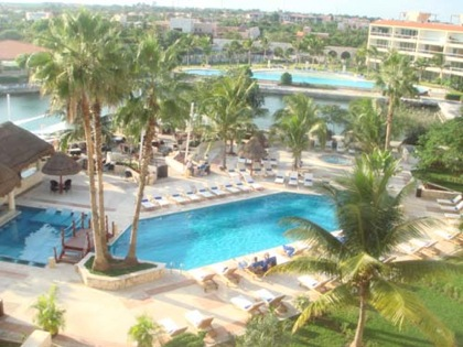 Destination weddings bahamas - Dreams Puerto Aventuras Resort Amp Spa Honeymoon Giveaway