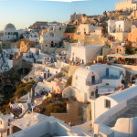 Client Testimonial – Athens and Santorini Review