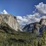 Honeymooning in Yosemite National Park – A Great Getaway