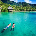 Using a Tahiti Tiare Certified Agent to Book Your Honeymoon