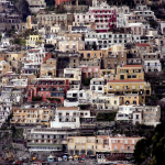 Amalfi Honeymoon