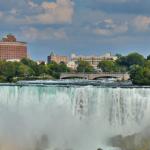 Niagara Falls in Two Days