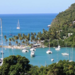 Saint Lucia as your ultimate honeymoon destination